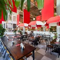 photo of fratelli fresh darling harbour restaurant