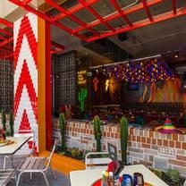 photo of el camino cantina bowen hills restaurant