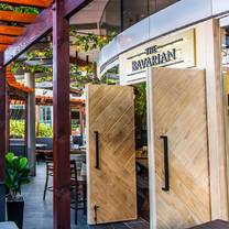 photo of the bavarian shellharbour restaurant