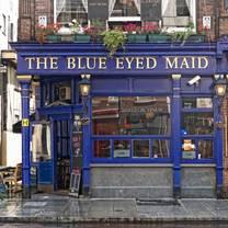 blue eyed maidのプロフィール画像