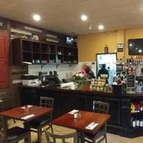 photo of the new spot on polk restaurant