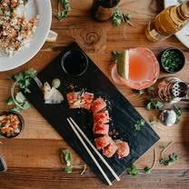 photo of smokin' fins | idaho falls restaurant