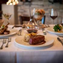 photo of stoney's steakhouse restaurant