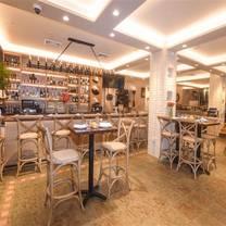 foto de restaurante elysian fields cafe
