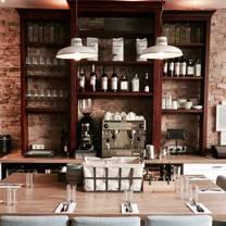 photo of salumeria rosa restaurant