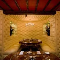 photo of crazy bear beaconsfield - english restaurant restaurant