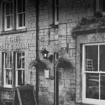 photo of the bear & swan restaurant