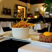 photo of café de france restaurant