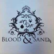 photo of blood and sand restaurant