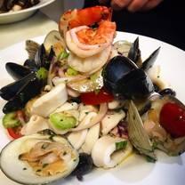 foto von cucina 545 restaurant