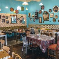 photo of yalla yalla restaurant