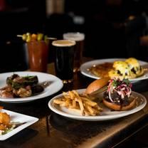 photo of hickory n' hops restaurant