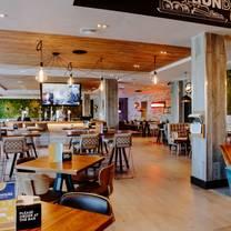 photo of village pub & grill - village hotel chester st davids restaurant