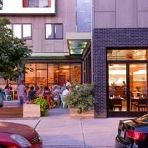 photo of l'anima restaurant