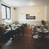 foto von jouliard restaurant