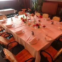 photo of urfa bistro restaurant