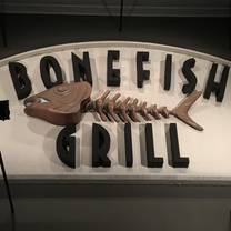 photo of bonefish grill - saint simons island restaurant
