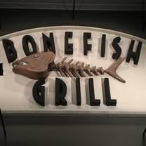 photo of bonefish grill - merritt island restaurant