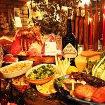 photo of il figo ingordo restaurant