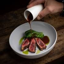 photo of twist restaurant
