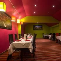 photo of yak and yeti colchester restaurant