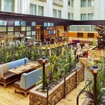 photo of urban farmer portland restaurant