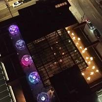 photo of mare rooftop restaurant