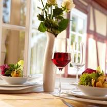 photo of kellerhaus restaurant