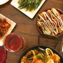 photo of pinchos essex restaurant