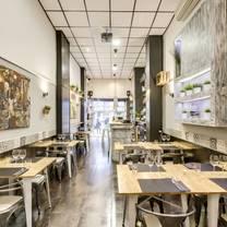 foto de restaurante restaurante galú barcelona