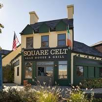square celtのプロフィール画像