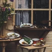 foto von fondette restaurant
