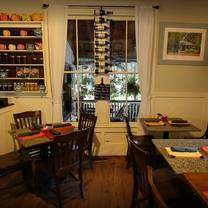 photo of the cottage restaurant