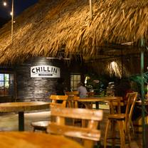 photo of chillin' restaurant and bar restaurant