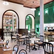 photo of 1886 cafe & bakery - driskill hotel restaurant