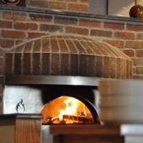 photo of marcello's wood fire pizza & restaurant restaurant
