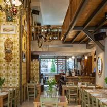photo of kiouzin restaurant