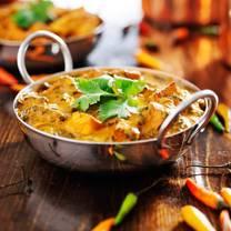 photo of masala zone authentic indian cusine restaurant