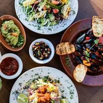 photo of cava restaurant & bar restaurant