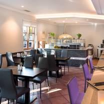 photo of da francesco restaurant restaurant