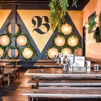 photo of the bavarian sunshine plaza restaurant