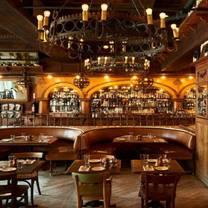 photo of gemma - the bowery hotel restaurant