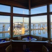 photo of anthony's homeport - everett. restaurant