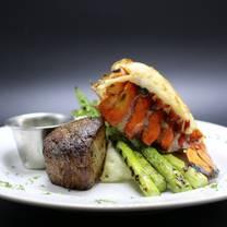 photo of big fin seafood kitchen restaurant