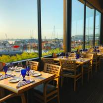 photo of anthony's at cap sante marina restaurant