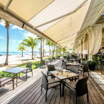 photo of sirena restaurant - marriott restaurant