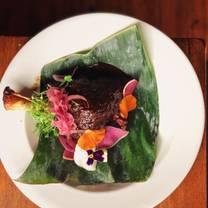photo of nuestra mesa restaurant