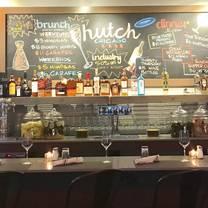 foto von hutch american kitchen + bar - andersonville restaurant