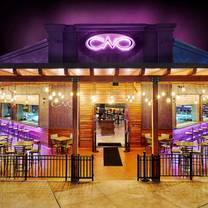photo of cavo lounge restaurant