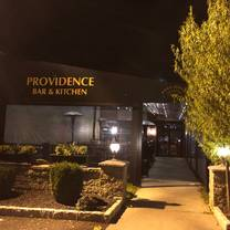 photo of providence bar and kitchen restaurant